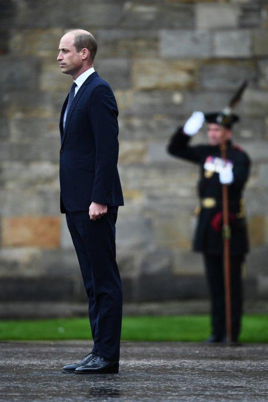 Prince William - Scotland Solo Jour 1 , le 21 Mai 2021
