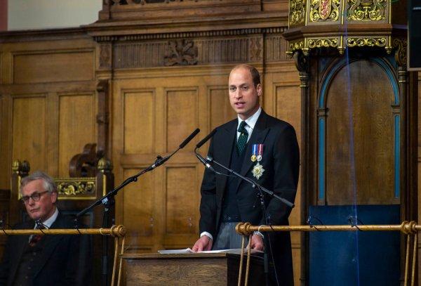 Prince William - Scotland Solo Jour 2 , le 22 Mai 2021 _ Suite