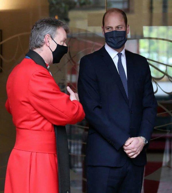 Prince William - Scotland Solo Jour 3 , le 23 Mai 2021