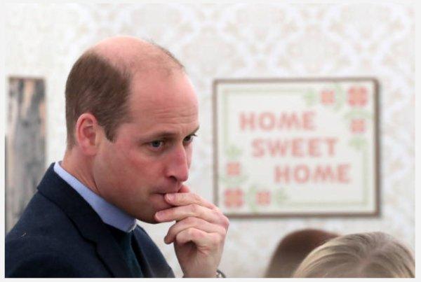 Prince William - Scotland Solo Jour 3 , le 23 Mai 2021 _ Suite