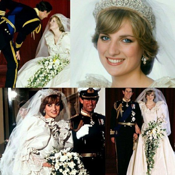 Princess Diana Happy Birthday 60 , le 01 Juillet 2021  _ Suite