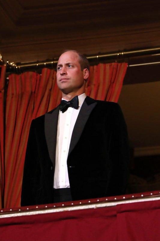 """William & Catherine - James Bond """"No time to die"""" Premiere, le 28 Septembre 2021 _ Suite"""