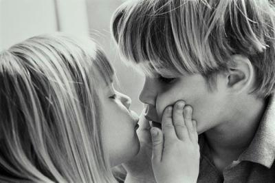 Arianna & Justin ♡