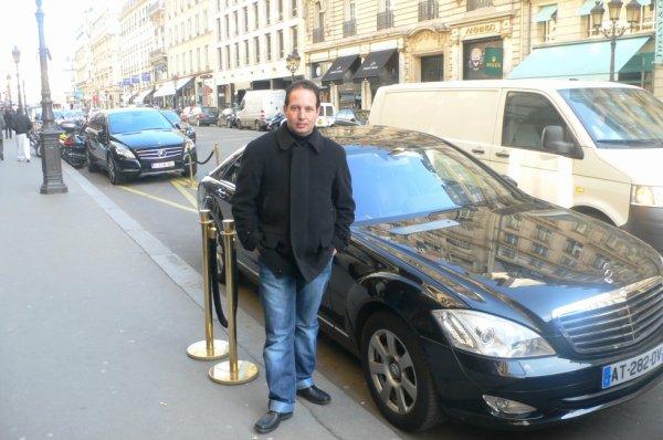 PARISL