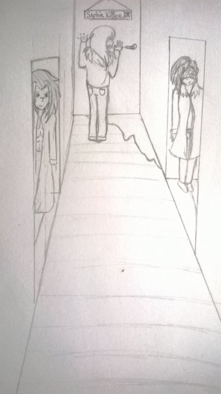 prototype de dessin je sais pas vraiment dessiner donc voila