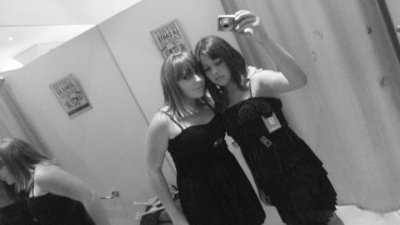 - Solène & Mélissa. ♥