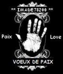 Photo de Voeuxdepaixofficiel