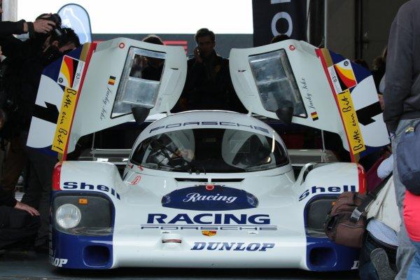 """Classic Days 2018 : Monsieur """"Le Mans"""""""