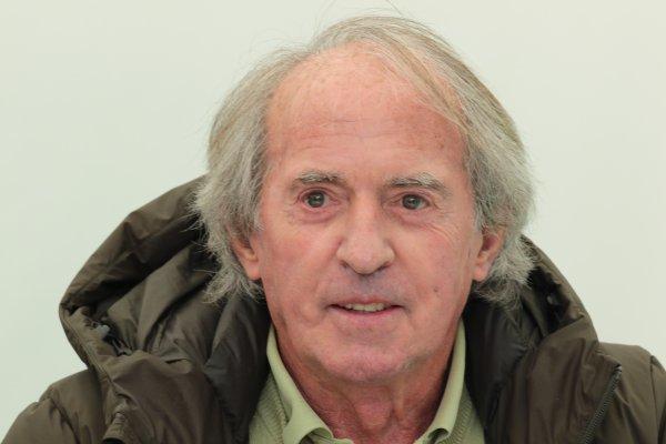 Monsieur Jacques Laffite