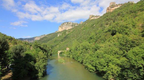 Village Le Rozier