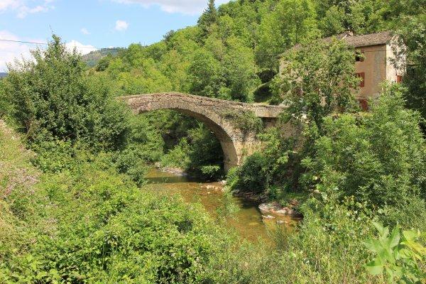 Florac - Le Tarnon