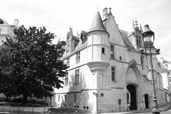 Pont Marie - Hôtel de Sens
