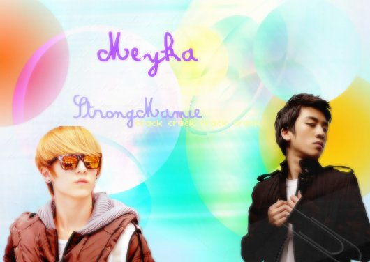 Welcome to my blog ~ ♥