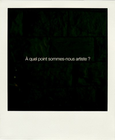 « Le sexe apaise les tensions. L'amour les provoque » Woody Allen_____