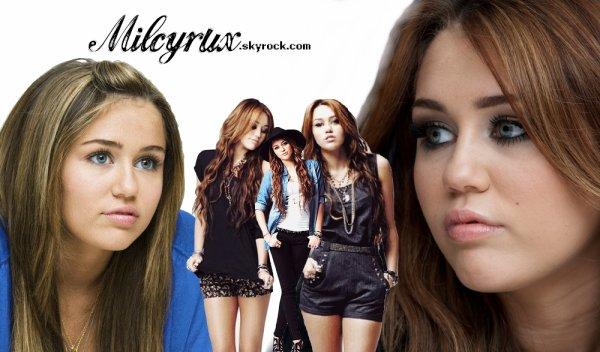 WWW.MILCYRUX.SKYROCK.COMTa meilleure source sur la fabuleuse Miley Ray Cyrus !