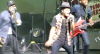 Concert de Bruno Mars (le 06/07/2011)