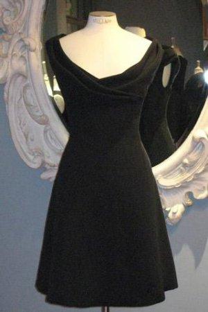 La fameuse petite robe noire!