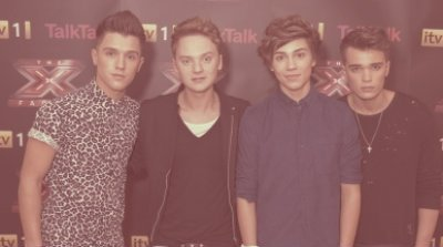 Les Boys Avec Conor Maynard !