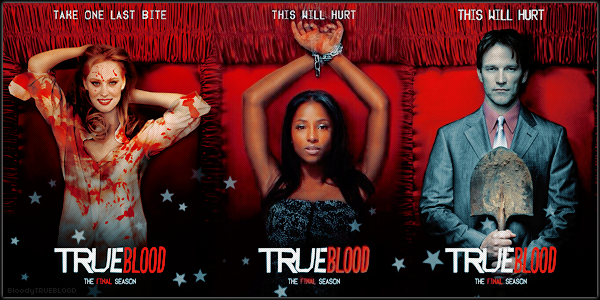 ➜ On BloodyTRUEBLOOD.Skyrock.com -_~-_True Blood .  _____Article-_#-_o._-;-_Affiche Promo -_True Blood Season 7___..___________________-Création-   -Décoration -