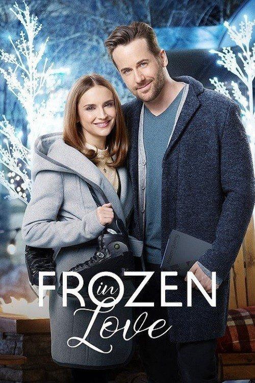 Watch Online Frozen In Love 2018 Rachael Leigh Cook