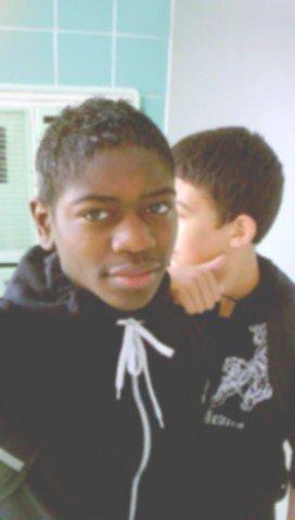 Né Pas La Haine Boy on é Vnu Fermé Des Geuul...(8)