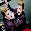 Jedward - Bad Behaviour
