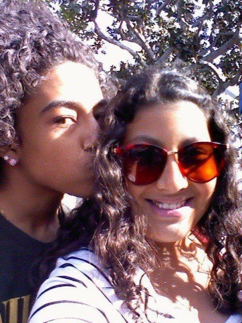 Princeton et sa cousine