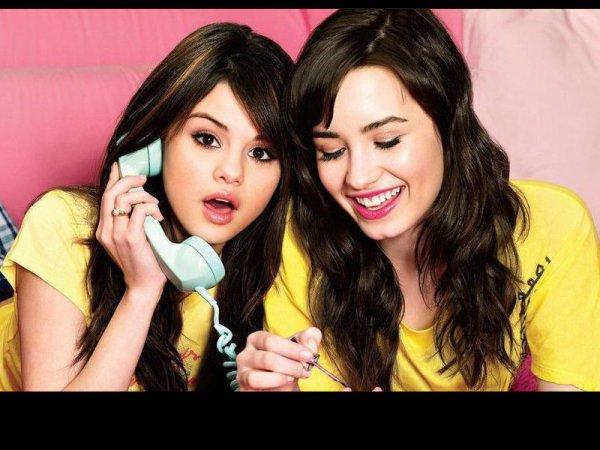 Demi Lovato explique pourquoi elle a unfollow Selena Gomez sur Twitter !