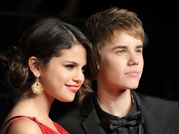 Justin Bieber et Selena Gomez : La police interrompt leur soirée !