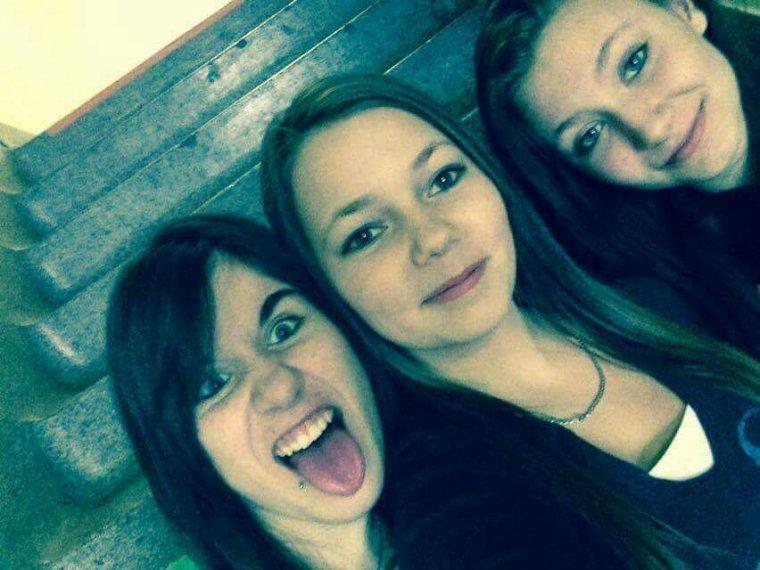 Mes friends