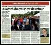 ARTICLE DE GUILLAUME FAUCHERON DU BERRY REPUBLICAIN DU MARDI 20 JUIN 2017