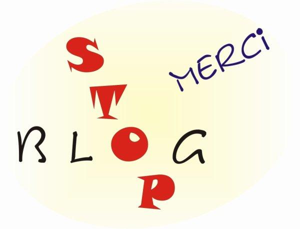 STOP blog