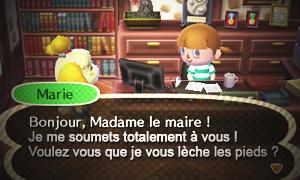 _ Marie la soumise