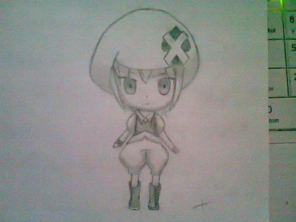 Mes dessin !