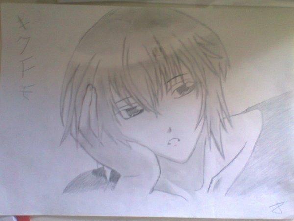 Mes dessin ! 8D