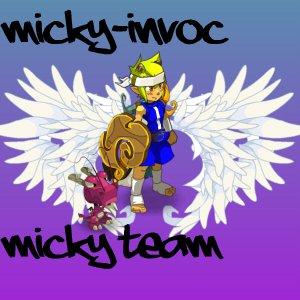 Micky team !