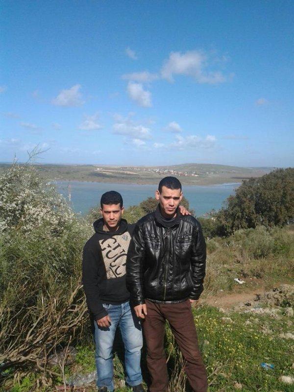 moi  et  mohmed