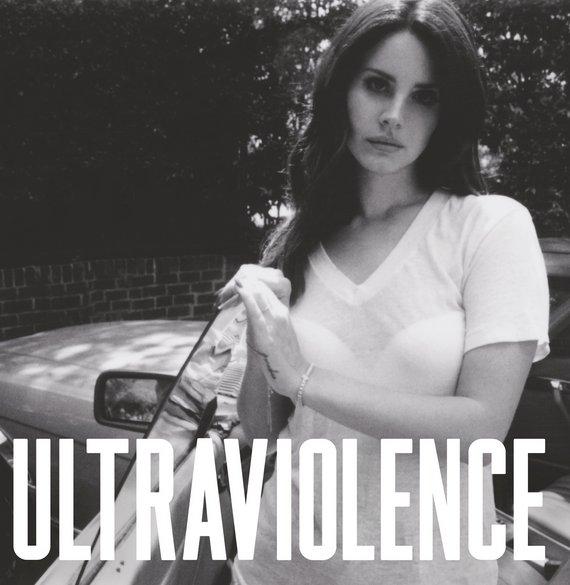 Nouvel album : Ultraviolence