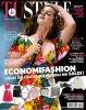 Couverture du magazine Tu Style