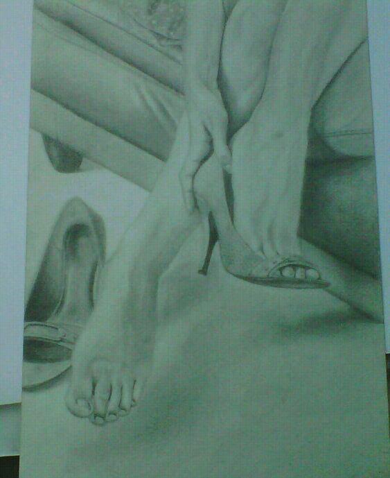 Un de mes dessins...