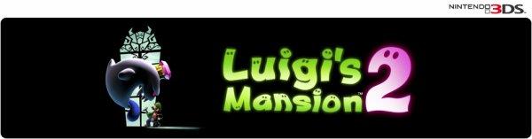 Luigi's Manson 2