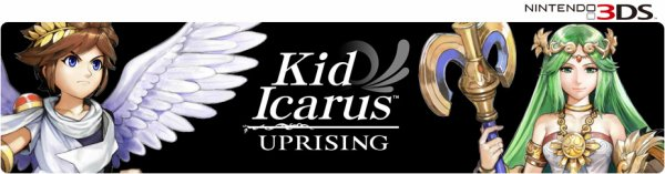 Kid Icarus : Uprising