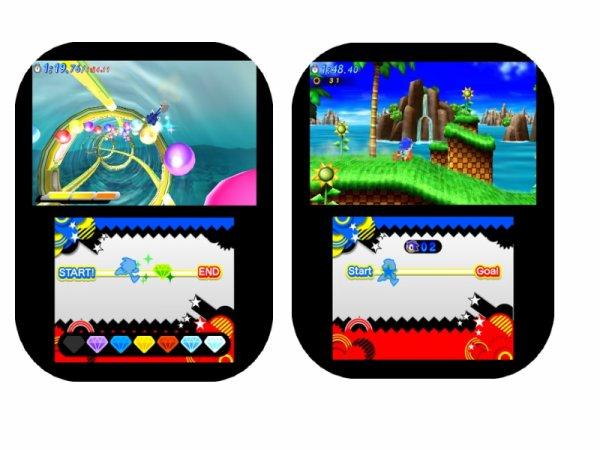 Sonic Générations