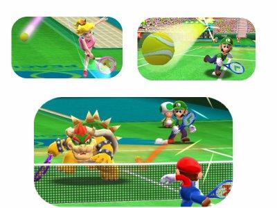 ~ ~ Mario Tennis ~ ~