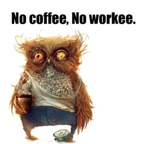 LE CAFE, LE THE & MOI : TRIO GAGNANT!...OU PAS!