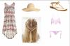Des tenues pour cet été♡♡♡