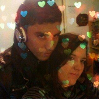 Marouan mon homme & Moi