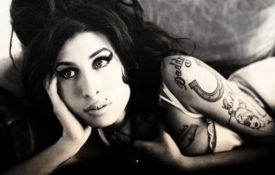 RIP Amy ♥