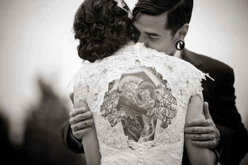 ~ Série Wedding
