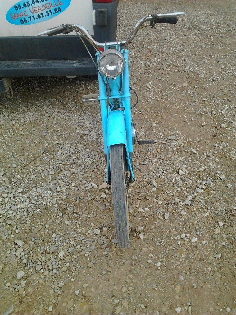 motoconfort AU 76 (partie 8 )
